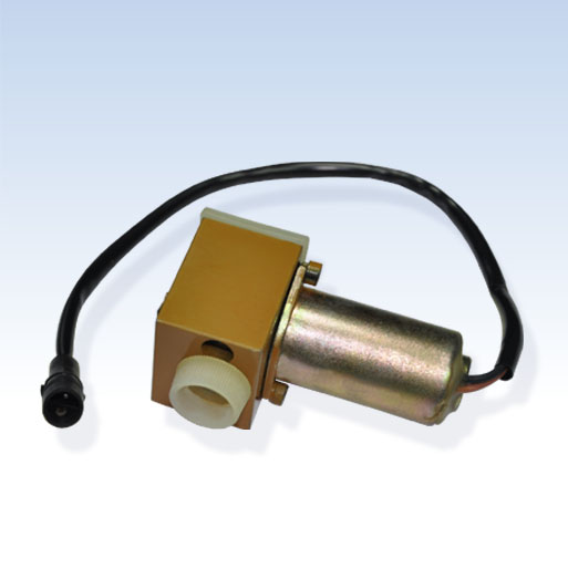 卡特挖掘机kt320c电磁阀(液压泵)带座